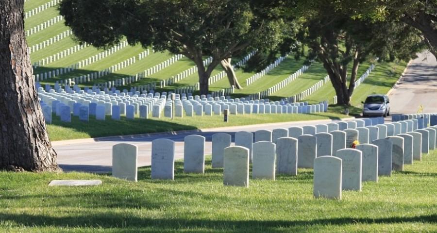 Cemitério Parque das Garças